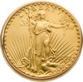Timepieces:Pocket (post 1900), Ebel Gold $20 St. Gaudens Coin Watch. ...