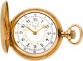 Timepieces:Pocket (post 1900), Elgin Gold Fancy Dial O Size. ...