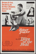 """Movie Posters:Drama, Lilies of the Field (United Artists, 1963). One Sheet (27"""" X 41""""). Drama.. ..."""