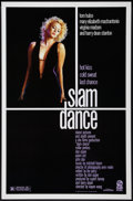 "Movie Posters:Mystery, Slam Dance and Other Lot (Island, 1987). One Sheets (2) (27"" X41""). Mystery.. ... (Total: 2 Items)"
