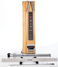 Musical Instruments:Drums & Percussion, Sho-Bud 10 String Model 613 Natural Pedal Steel Guitar #5406...