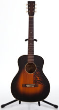 Musical Instruments:Acoustic Guitars, Kalamazoo K14 Sunburst Acoustic Guitar...