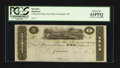 "Obsoletes By State:Ohio, Cincinnati, (OH)- Unknown Issuer ""James Monroe Post Notes"" $2. ..."