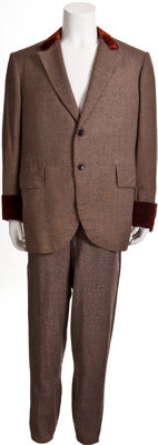 """A Period Suit from """"McLintock!"""""""