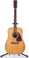 Musical Instruments:Acoustic Guitars, Recent Ibanez PF5NT Natural Acoustic Guitar #K99041439...