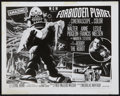 "Movie Posters:Science Fiction, Forbidden Planet (MGM, 1956). Special Art Photo (8"" X 10""). ScienceFiction.. ..."