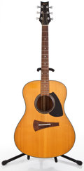 Musical Instruments:Acoustic Guitars, 1977 Gibson MK-35 Natural Acoustic Guitar #03174457...