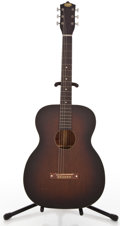 Musical Instruments:Acoustic Guitars, 1930s Oahu Publishing Co. Model 65M Natural Acoustic Hawaiian LapGuitar...