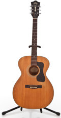 Musical Instruments:Acoustic Guitars, 1965 Guild F-30 Natural Acoustic Guitar #A1-671...