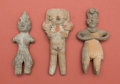 American Indian Art:Pottery, Colima, Michoacan, and Other... (Total: 3 Items)