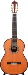 Musical Instruments:Acoustic Guitars, 2000 Shelton-Farretta Classical Classical Guitar, #2032....