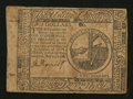Colonial Notes:Continental Congress Issues, Continental Currency July 22, 1776 $2 Very Fine.. ...