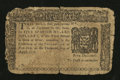 Colonial Notes:New York, New York August 13, 1776 $5 Fine.. ...