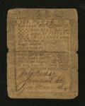 Colonial Notes:Pennsylvania, Pennsylvania May 1, 1760 15s Very Good.. ...