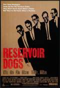 "Movie Posters:Crime, Reservoir Dogs (Miramax, 1992). One Sheet (27"" X 40"") SS. Crime.. ..."