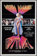 """Movie Posters:Adult, Vista Valley PTA (Cal Vista, 1980). One Sheet (27"""" X 41""""). Adult.. ..."""