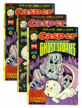Bronze Age (1970-1979):Cartoon Character, Casper Related Titles - File Copy Group (Harvey, 1970s) Condition:Average NM-.... (Total: 30 Comic Books)