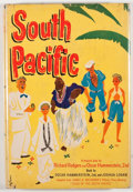 Books:First Editions, Richard Rodgers; Oscar Hammerstein, 2nd; and Joshua Logan. SouthPacific: A Musical Play. New York: Random House, [1...