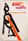 Books:First Editions, Tennessee Williams. Sweet Bird of Youth. [New York]: NewDirections, [1959]. First edition. Octavo. Publisher's bind...