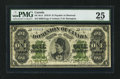 Canadian Currency: , DC-8e-ii $1 1878. ...