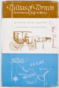 Books:Signed Editions, Tulitas Jamieson and Evelyn Payne. SIGNED BY PAYNE AND JOSE CISNEROS. Tulitas of Torreon: Reminiscences of Life in Mexic...