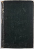 Books:First Editions, Francis Randolph Packard. The History of Medicine in the UnitedStates. Philadelphia: Lippincott, 1901. First editio...