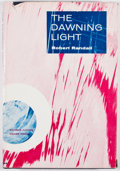 Books:First Editions, Robert Randall [Pseudonym of Robert Silverberg & RandallGarrett]. The Dawning Light. New York: Gnome Press,[1959]....