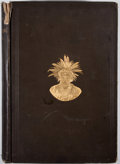 Books:First Editions, J. W. Powell. Third Annual Report of the Bureau of Ethnology tothe Secretary of the Smithsonian Institution 1881-'82....