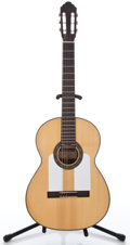 Musical Instruments:Acoustic Guitars, Jorge Montalvo Concert Classical Guitar #0292-61...