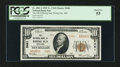 National Bank Notes:Maryland, Rising Sun, MD - $10 1929 Ty. 2 The NB of Rising Sun Ch. # 2481....