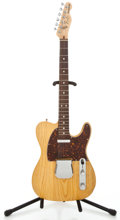 Musical Instruments:Electric Guitars, 1978 Fender Telecaster Natural Solid Body Electric Guitar#S856752...