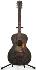 Musical Instruments:Acoustic Guitars, 1930s Gibson L-00 Sunburst Acoustic Guitar #915...
