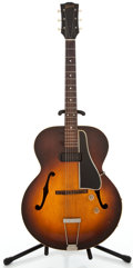 Musical Instruments:Electric Guitars, 1949 Gibson ES-150 Sunburst Archtop Electric Guitar #N/A...