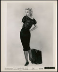 """Movie Posters:Miscellaneous, Marilyn Monroe in """"Bus Stop"""" (20th Century Fox, 1956). Photos (2) (8"""" X 10""""). Miscellaneous.. ... (Total: 2 Items)"""