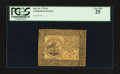 Colonial Notes:Continental Congress Issues, Continental Currency September 26, 1778 $5 PCGS Very Fine 25.. ...