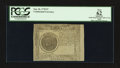 Colonial Notes:Continental Congress Issues, Blue Counterfeit Detector Continental Currency September 26, 1778 $7 PCGS Apparent New 62.. ...