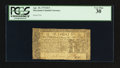 Colonial Notes:Maryland, Maryland April 10, 1774 $2/3 PCGS Very Fine 30.. ...