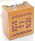 Musical Instruments:Amplifiers, PA, & Effects, 1940's Southern SMC2 Natural Guitar Amplifier #142...