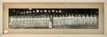 Autographs:Others, 1929 Philadelphia Athletics Team Signed Panoramic Photograph....