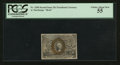 Fractional Currency:Second Issue, Fr. 1284 25¢ Second Issue PCGS Choice About New 55.. ...