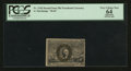 Fractional Currency:Second Issue, Fr. 1316 50¢ Second Issue PCGS Apparent Very Choice New 64.. ...