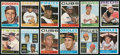 Baseball Cards:Sets, 1964 Topps Baseball Partial Set (421). ...