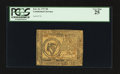 Colonial Notes:Continental Congress Issues, Continental Currency February 26, 1777 $8 PCGS Very Fine 25.. ...