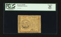 Colonial Notes:Continental Congress Issues, Continental Currency September 26, 1778 $50 PCGS Apparent Very Fine35.. ...