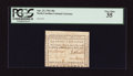 Colonial Notes:North Carolina, North Carolina April 23, 1761 40s PCGS Very Fine 35.. ...
