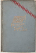 Books:First Editions, [Lizzie Cary Daniel]. Confederate Scrap-Book. Richmond: J.L. Hill Printing, 1893. First edition. Octavo. Publisher'...