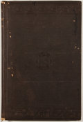Books:First Editions, C. B. Keetley. An Index of Surgery. New York: William Wood,1882. First American edition. Octavo. Publisher's bi...