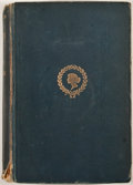 Books:First Editions, Mary Austin. A Woman of Genius. Garden City: Doubleday,Page, 1912. First edition. Octavo. Publisher's binding. Rubb...