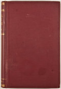 Books:First Editions, Samuel A. Levine. Clinical Heart Disease. Philadelphia: W.B. Saunders, 1936. First edition. Octavo. Publisher's...