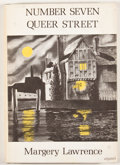 Books:First Editions, Margery Lawrence. Number Seven Queer Street. Sauk City:Mycroft & Moran, 1969. First edition. Octavo. Publisher'...